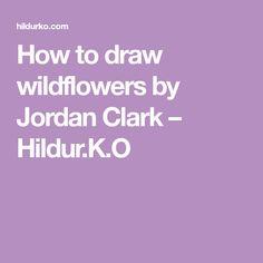 Jordan Clark