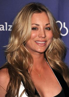 Kaley Cuoco-Sweeting