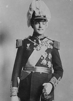 Manuel II of Portugal