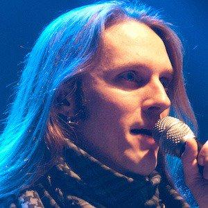 Mathias Nygard