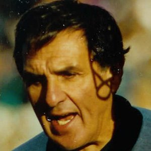 Sonny Lubick