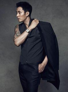 Suh Kyung-Bae