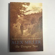 Alex Miller