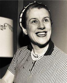 Beatrice Lillie