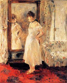 Berthe Morisot