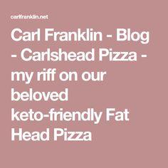 Carl Franklin