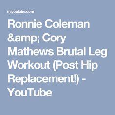 Cory Mathews