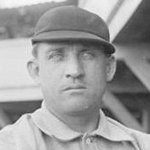 Jesse Burkett