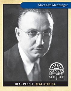 Karl Menninger