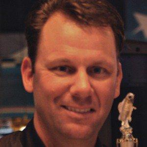 Kevin VanDam