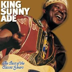 King Sunny Ade