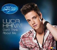 Luca Hanni