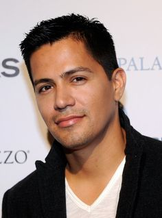 Roberto Hernandez Ramirez