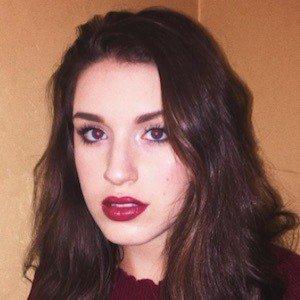Sarah Carmosino