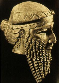 Sargon of Akkad