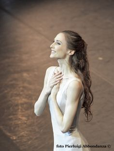 Svetlana Zakharova