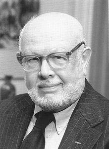 William Alfred Fowler
