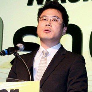 Yang Min-suk