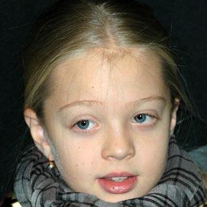 Anastasiya Petryk