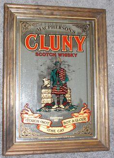 Cluny Macpherson