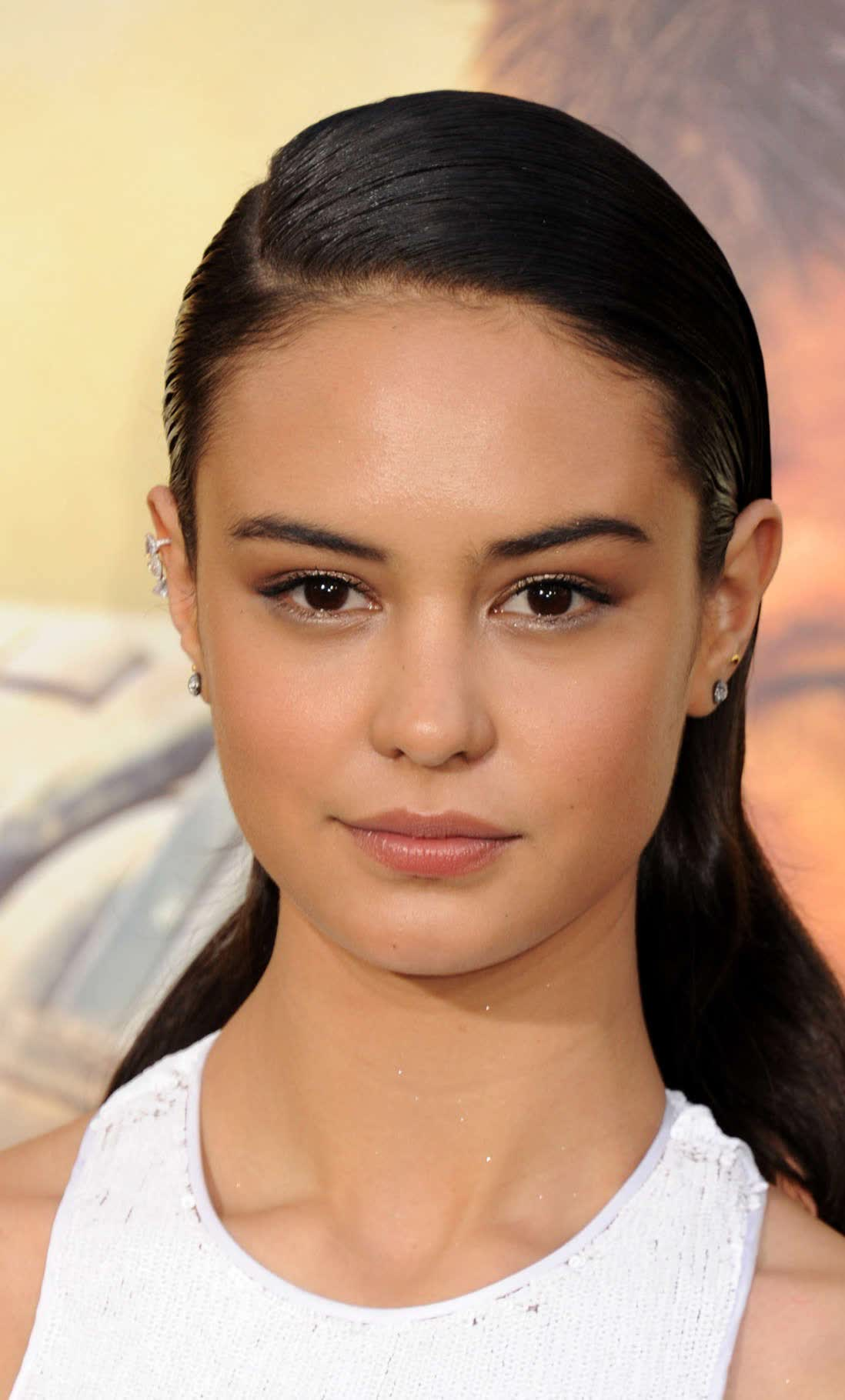 Courtney Eaton