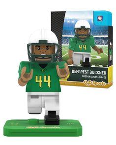 DeForest Buckner