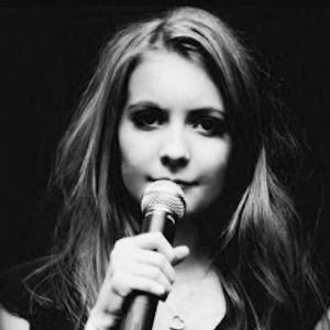 Emily Sarah Geere