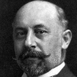 Frederick Ruckstull