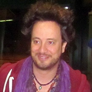 Giorgio Tsoukalos