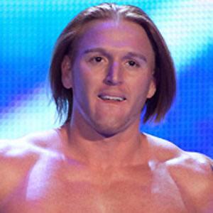 Heath Slater