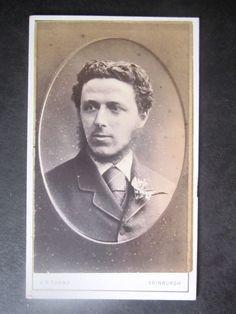 Henry Faulds