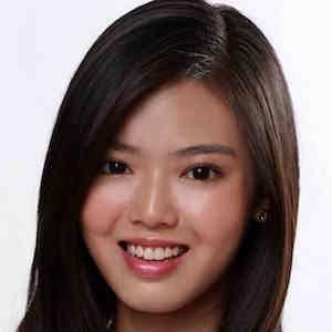 Kimberly Chia