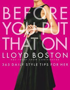 Lloyd Boston