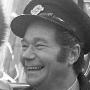 Reg Varney