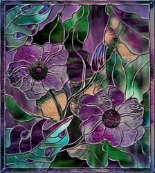 Violette Sois Belle