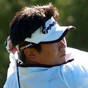Yang Yong-eun