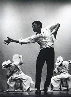 Alvin Bailey