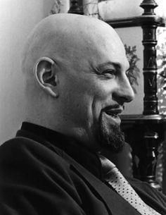 Anton LaVey