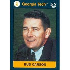 Bud Carson