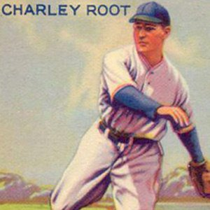 Charlie Root