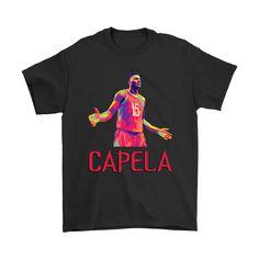 Clint Capela