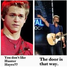 Hunter Walters