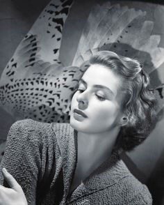 Ingrid Valleray