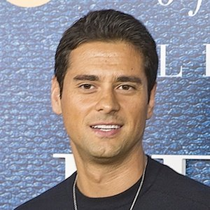 J.R. Ramirez