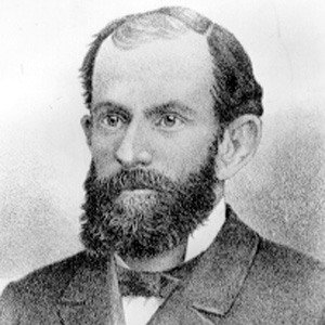 James Augustus Grant