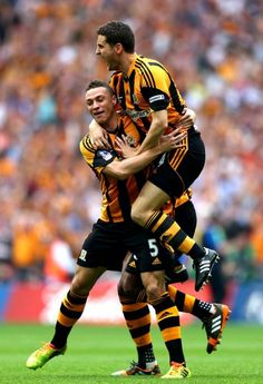 James Chester