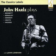 John Harle