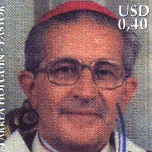 Juan Larrea Holguin