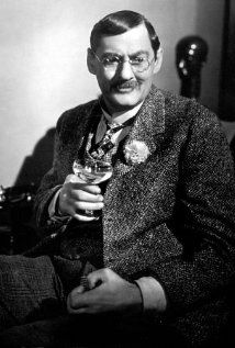 Lionel Barrymore
