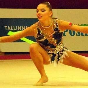 Melitina Staniouta